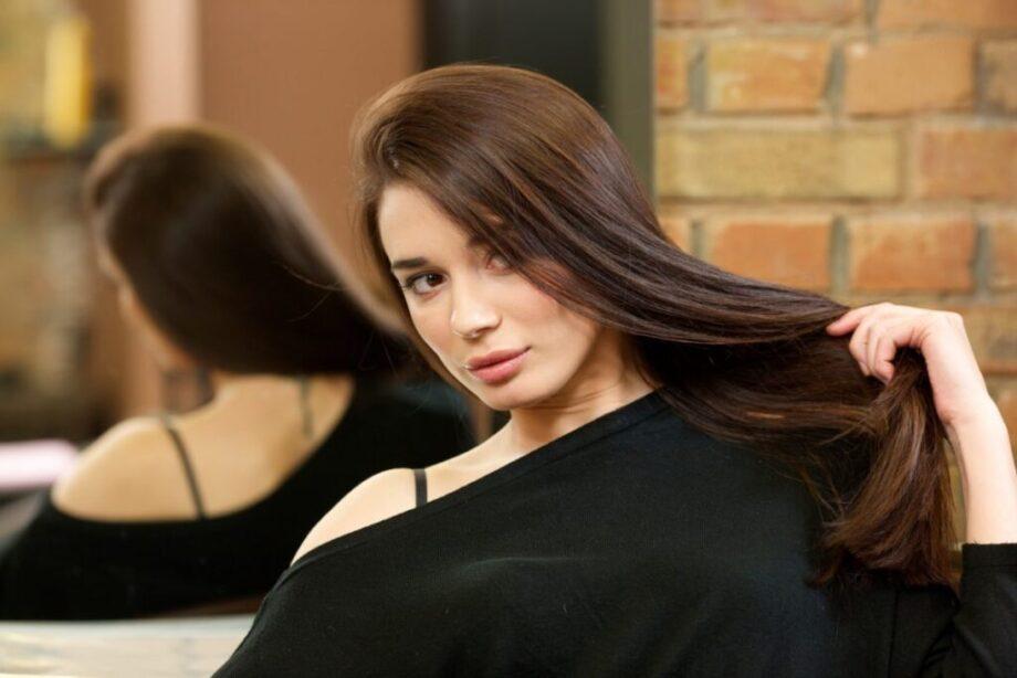 美しい外国人女性